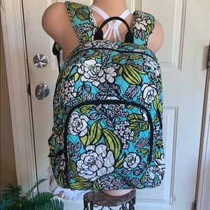 Vera Bradley backpack school college